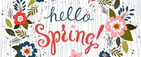 Année 01 : printemps